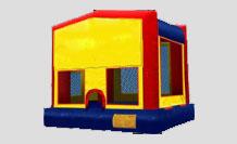 Module Bounce House 15×15